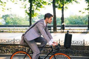 Vélo pour la ville